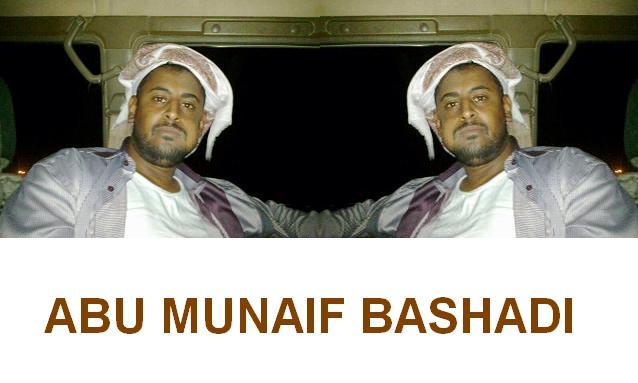 ABU MUNAIF BASHADI