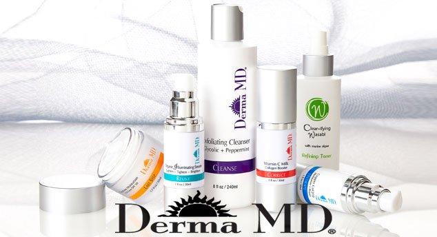 Derma MD (Giveaway)