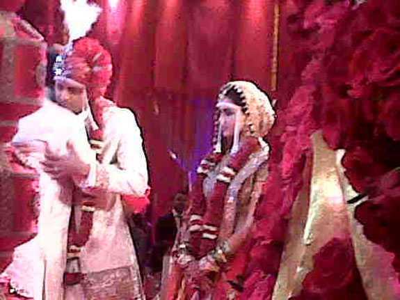 Ritesh and genelia's wedding Pic1 - Ritesh and genelia's wedding Pics