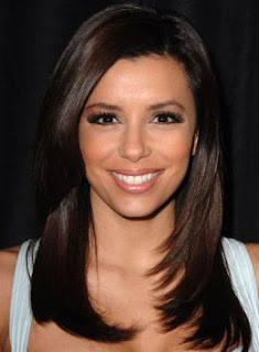 Celebrity Eva Longoria Hairstyles Trends for Women