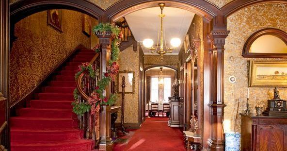 Fotos de escaleras escaleras de mader - Fotos en escaleras ...