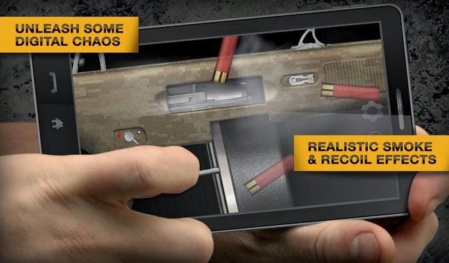 Download Weaphones™ Firearms Sim Vol 2 Apk Full Download
