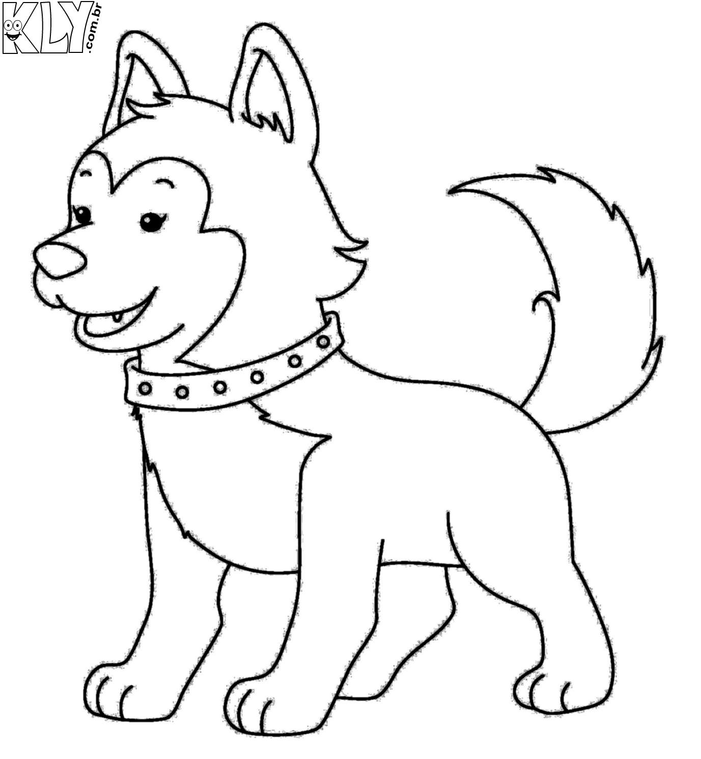 desenhos de animais para colorir desenhos de animais para colorir