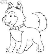 Desenhos de Animais para Colorir (animais desenhos para colorir )