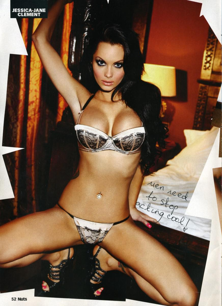 jessica jane clement nua