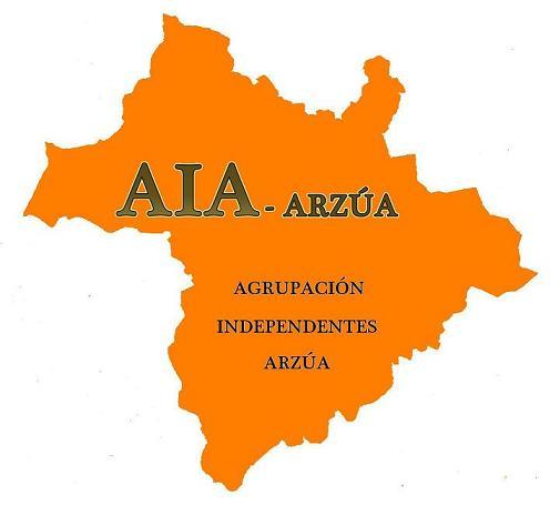 Agrupación Independente Arzúa - AIA
