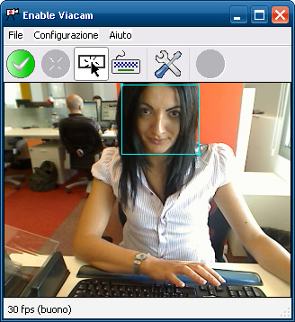 Download Eviacam, Software Gratis,