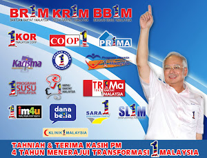 BN: Janji Ditepati! Transformasi Dirasai!