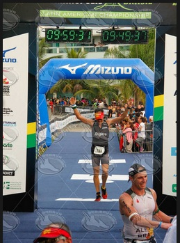 Ironman Florianópolis 2015