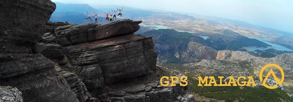 GPS Malaga