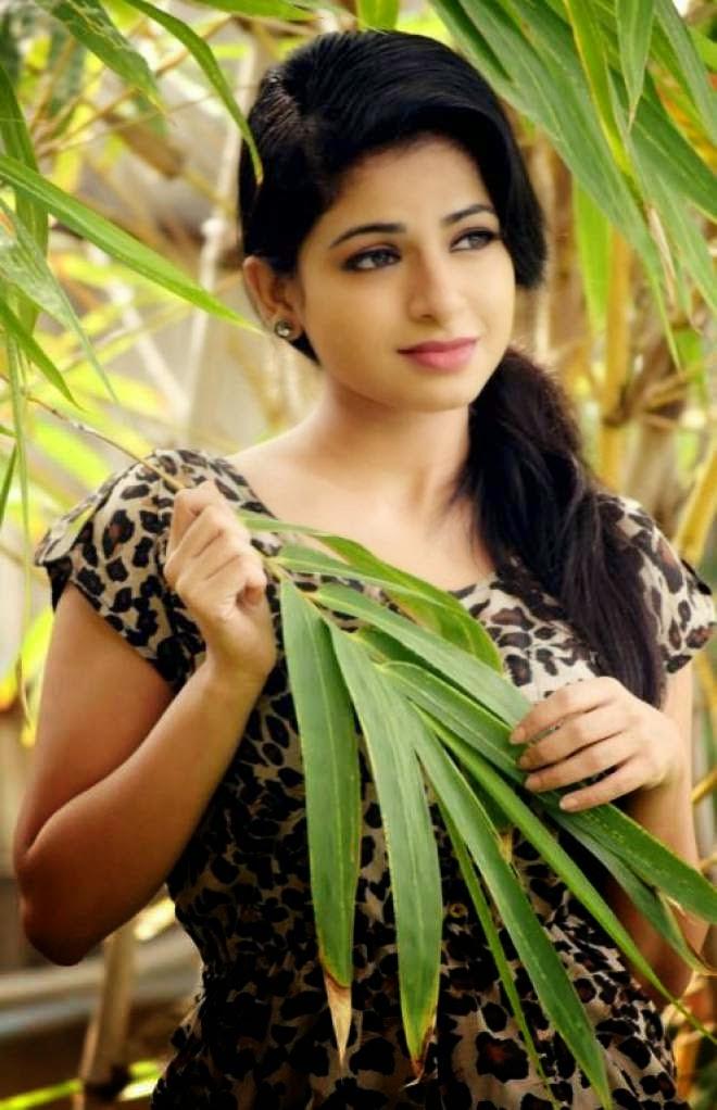 Ishwarya Menon Latest Stills