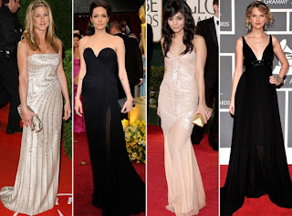 fotos de vestidos longos para festas