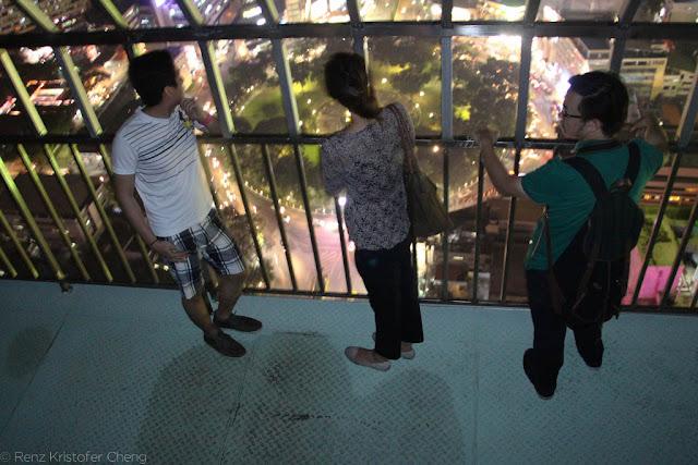 Sky Experience Adventure in Cebu