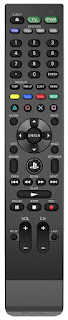Playstation 4 Universal Remote