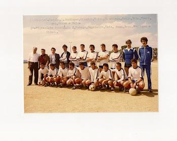 Séniores 1980/81