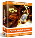 Focus MP3 Recorder Pro 5.0 Full Version