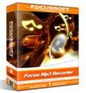 Focus MP3 Recorder Pro 5.0 Full Version