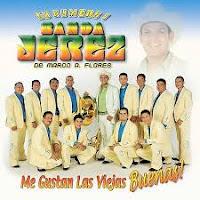 Feria Durango 2013 banda jerez
