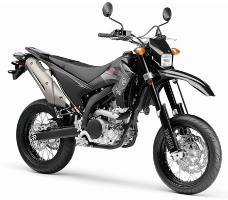 Bikers point bike types styles and purposes defined for Yamaha dual sport bike