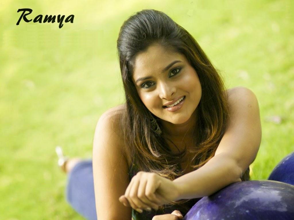 Ramya Hd wallpaper for download
