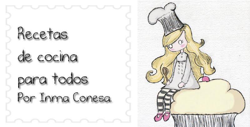 Recetas de cocina para todos for Cosina para todos