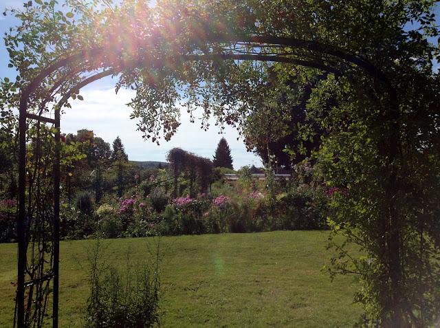 Globeshoppeuse - Jardins de Claude Monet à Giverny Normandie France