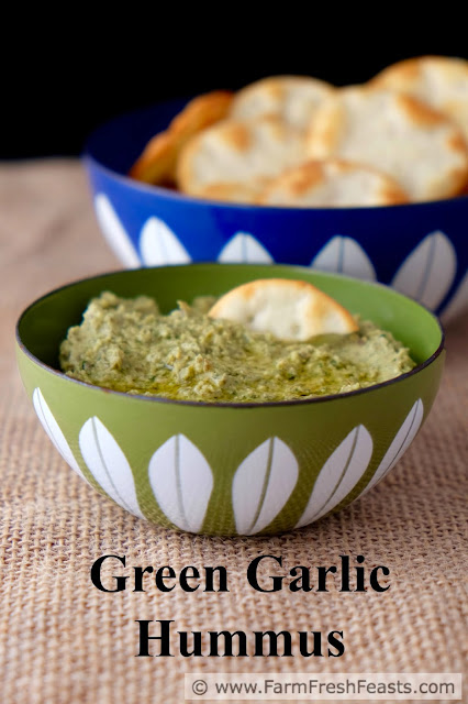 http://www.farmfreshfeasts.com/2015/05/green-garlic-hummus-with-green-garbanzo.html