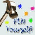 PLN Yourself