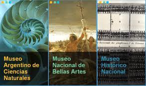 Visitá museos con sólo un click