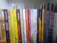 Koleksi Novelku ^^