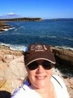 Acadia Natl Park 10/2013