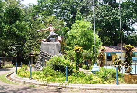 Taman Riung Gunung Bogor