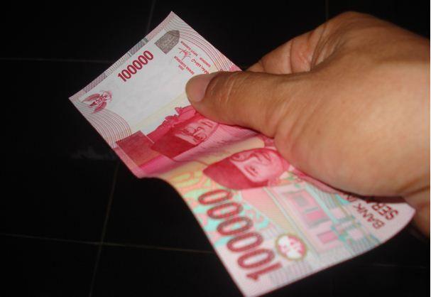 [keajaiban Sedekah] Sedekah Dengan Uang Terakhir [ www.BlogApaAja.com ]