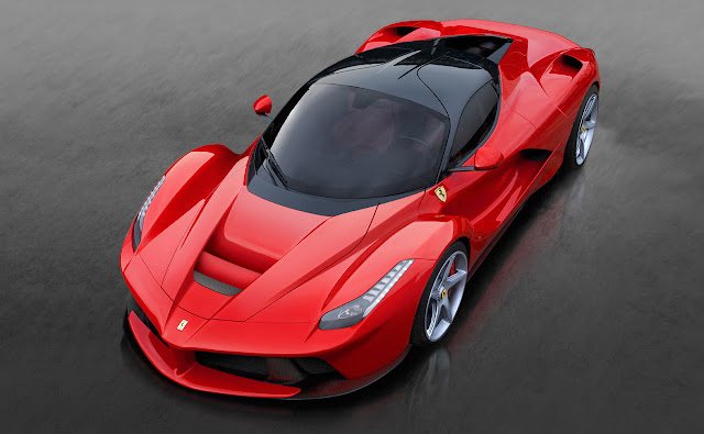 VIDEO: Ferrari LaFerrari: So Nice, They Said It Twice…
