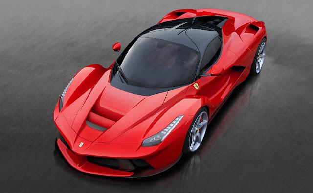 VIDEO: Ferrari LaFerrari: So Nice, They Said It Twice…