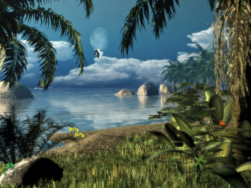 animated jungle backgrounds viewing gallery