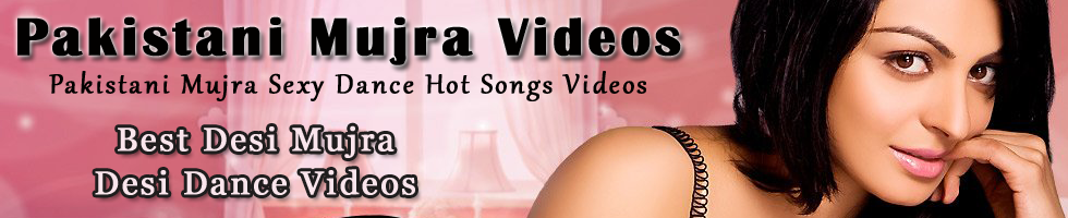 Pakistani Mujra Videos