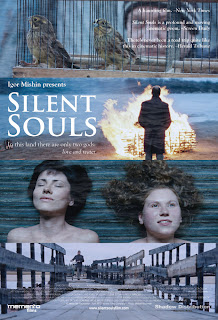 "Review | ""Silent Souls"""