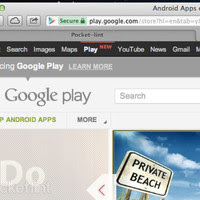 Google Play Store Offer Feature Updating App Directly
