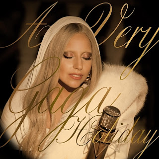 Lady Gaga - White Christmas Lyrics