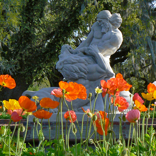 Cool Summer Evenings Underway At Brookgreen Gardens
