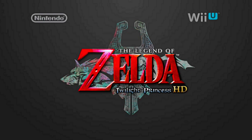Zelda Twilight Princess Wiiu vs Wii