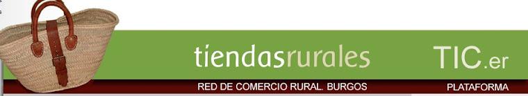 Red de Tiendas Rurales de Burgos