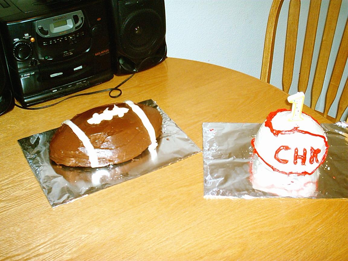 Football Cake Pan Hobby Lobby