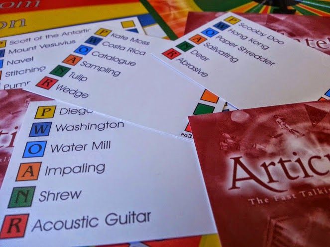 articulate game cards
