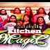 Watch Kairali TV Celebrity Kitchen Magic on 5th December 2013