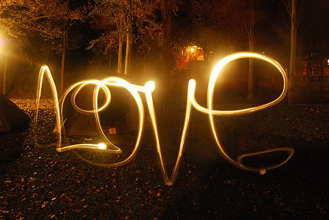 love means