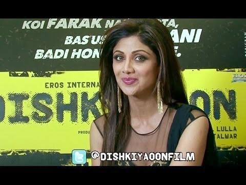 Dihkiyaoon, Bollywood reviews, sunny doel come back movie,Harman Baweja, Ayeesha Khanna, SExy Shipa shetty, Ananya tales