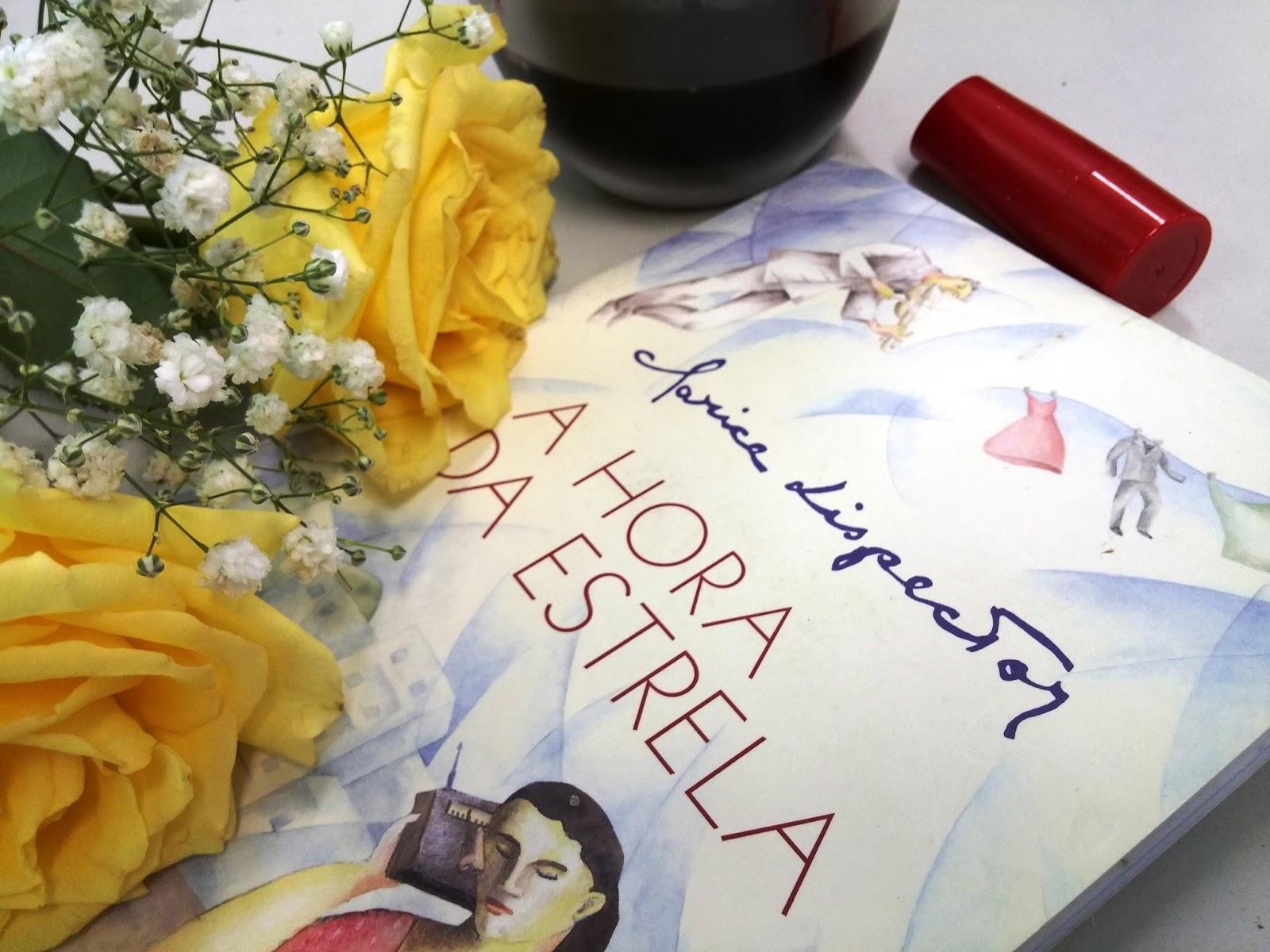 Literatura A Hora Da Estrela Frases Soltas