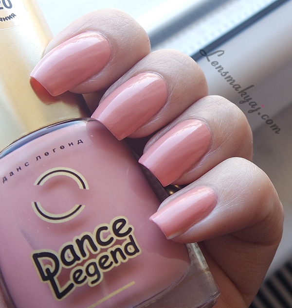 Dance Legend 320